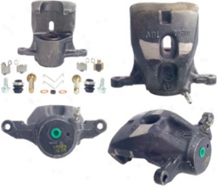 Cardone A1 Cardone 19-1607 191607 Toyota Brake Calipers