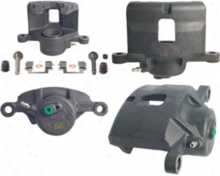 Cardone A1 Cardone 19-1638 191638 Honda Brake Calipers