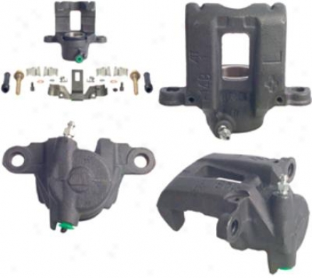 Cardone A1 Cardone 19-1656 191656 Mercedes-benz Brake Calipers