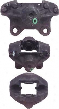 Cardone A1 Cardone 19-166 19166 Toyota Brake Calipers