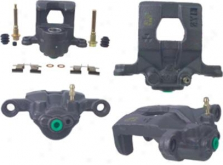 Cardone A1 Cardine 19-2781 192781 Lexus Brake Calipers