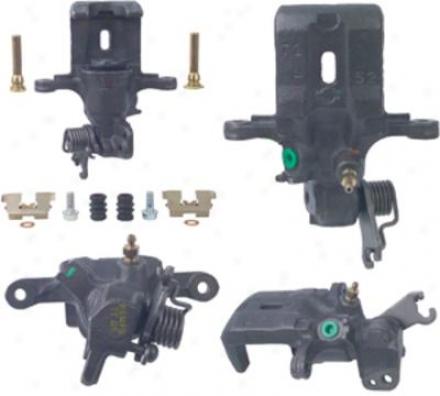 Cardone A1 Cardone 19-2857 192857 Bmw Brake Calipers