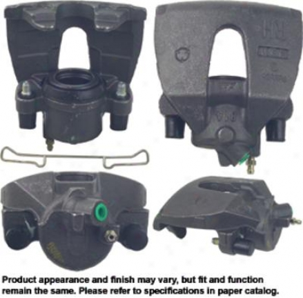 Cardone A1 Cardone 19-2943 192943 Mercedes-benz Brake Calipers