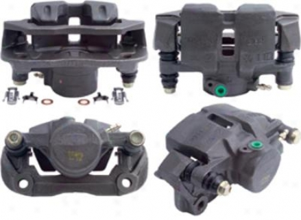 Cardone A1 Cardone 19-b1101 19b1101 Bmw Brake Calipers