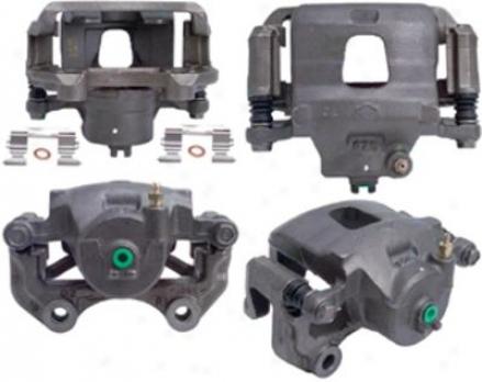 Cardone A1 Cardone 19-b1218 19b1218 Nissan/datsun Brake Calipers