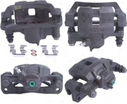Cardone A1 Cardone 19-b1340 19b1340 Subaru Thicket Calipers