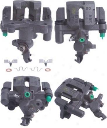 Cardone A1 Cardone 19-b1345 19b1345 Mitsubishi Brake Calipers