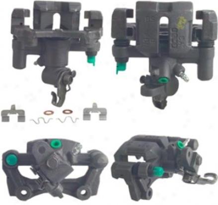 Cwrdone A1 Cardone 19-b1377a 19b1377a Mazda Brake Calipers