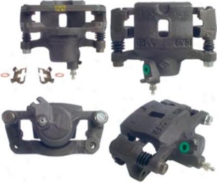 Cardone A1 Cardone 19-b1561 19b1561 Toyota Parts