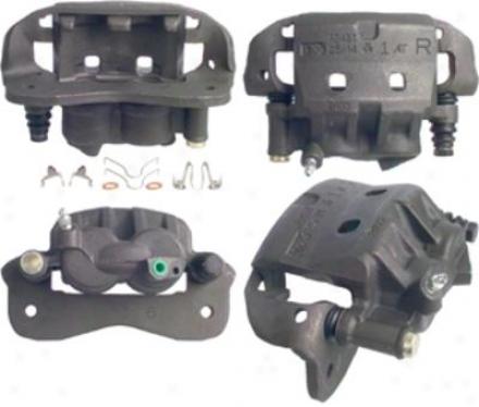 Cardone A1 Cardone 19-b1584 19b1584 Toyota Brake Calipers