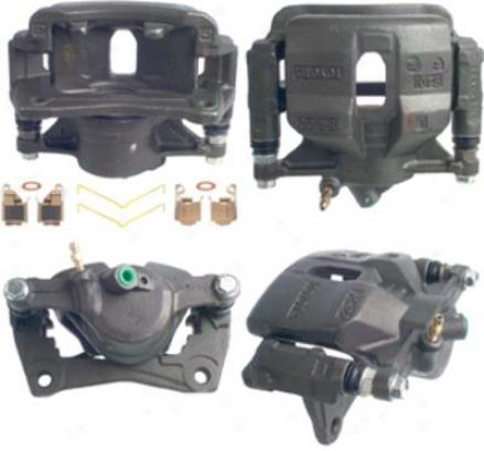 Cardone A1 Cardone 19-b1590 19b1590 Toyota Brake Calipers