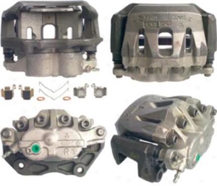 Cardone A1 Cardone 19-b1608 19b1608 Toyota Parts