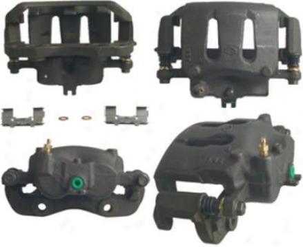 Cardone A1 Cardone 19-b1672a 19b1672a Nissan/datsun Brake Calipers
