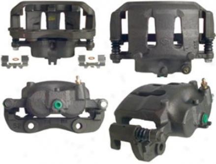 Cardone A1 Cardone 19-b1673a 19b1673a Mitsubishi Brake Calipers