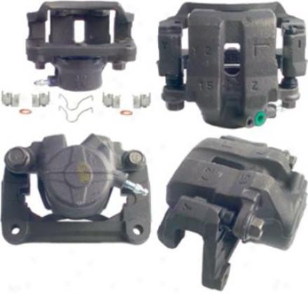 Cardone A1 Cardone 19-b1705 19b1705 Audi Brake Calipers