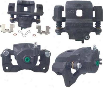 Cardone A1 Cardone 19-b1793 19b1793 Nissan/datsun Brake Calilers