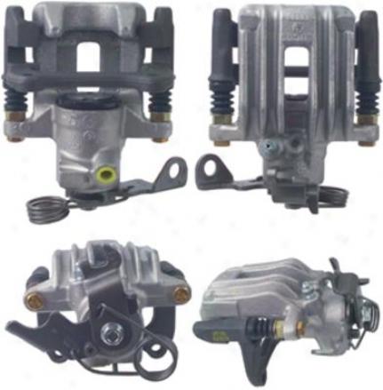 Cardone A1 Cardone 19-b2108 19b2108 Volkswagen Brake Calipers