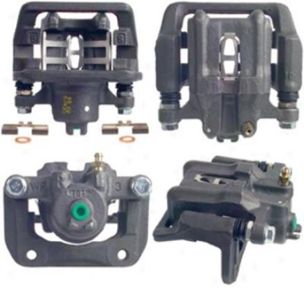 Cardone A1 Cardone 19-b2589 19b2589 Fiat Brake Calipers