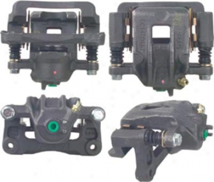 Cardone A1 Cardone 19-b2653 19b2653 Mitsubishi Parts