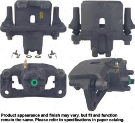 Cardone A1 Cardone 19-b2666 19b2666 Mitsubishi Brake Calipers