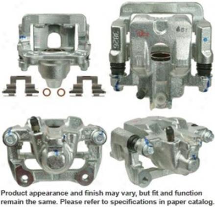 Cardone A1 Cardone 19-b2676 19b2676 Honda Brake Calipers