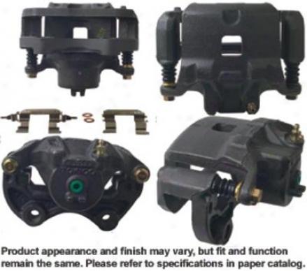 Cardone A1 Cardone 19-b2691a 19b2691a Toyota Brake Calipers