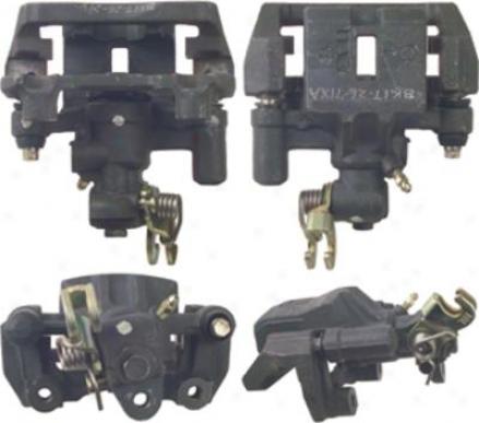 Cardone A1 Cardone 19-b2743 19b2743 Volvo Brake Calipers