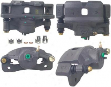 Cardone A1 Cardone 19-b744a 19b744a Honda Brake Calipers