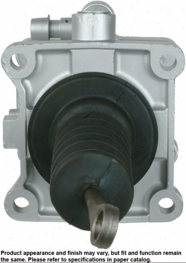 Cardone A1 Cardone 52-9807 529807 Intef Md Trk Brake Boosters Kits