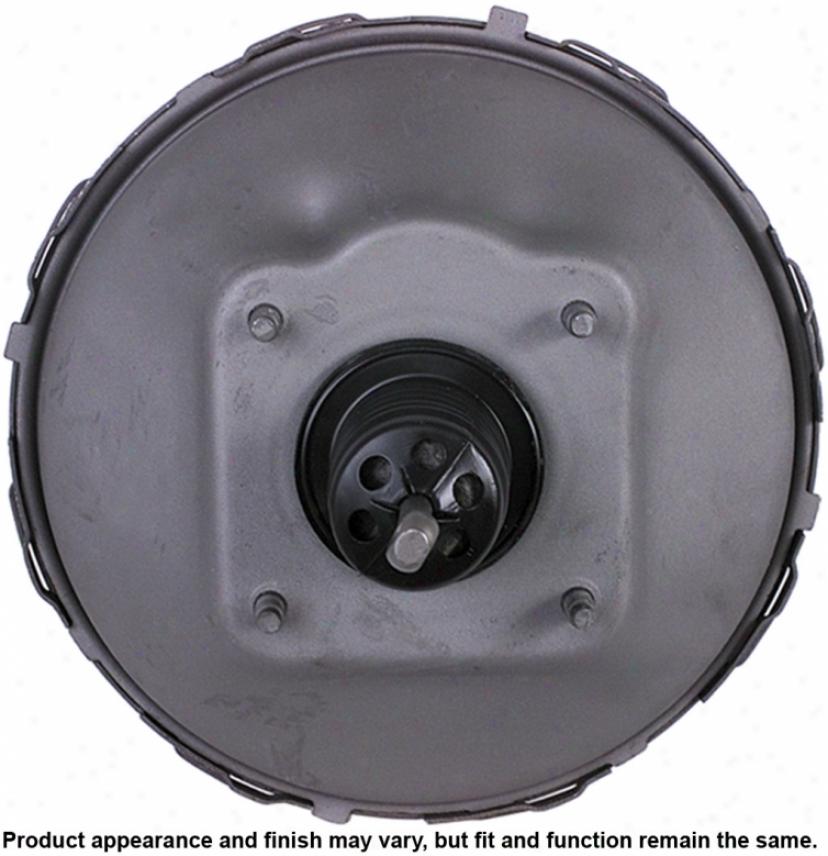 Cardone A1 Cardone 54-71125 5471125 Chevrolet Brake Boosters Kits