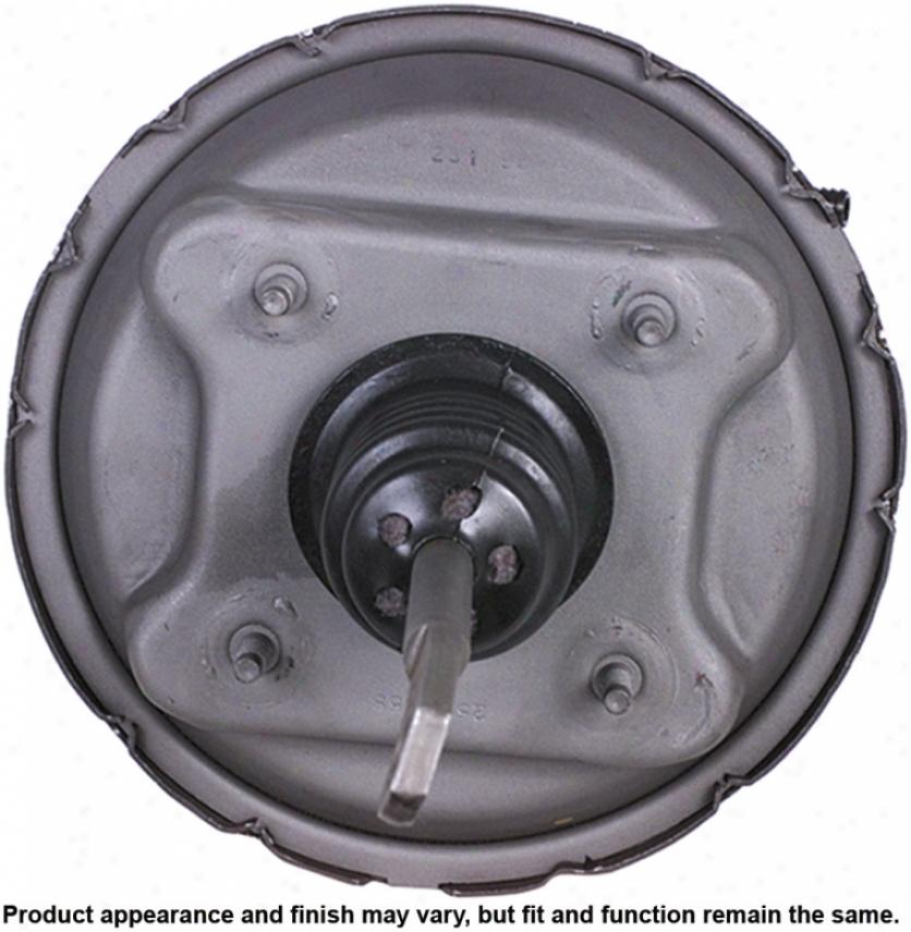 Cardone A1 Cardone 54-74075 5474075 Chrysler Brake Boosters Kits