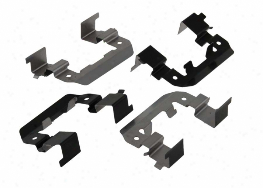 Carlson  Thicket Calipers Carlson Quality Thicket Parts P1202