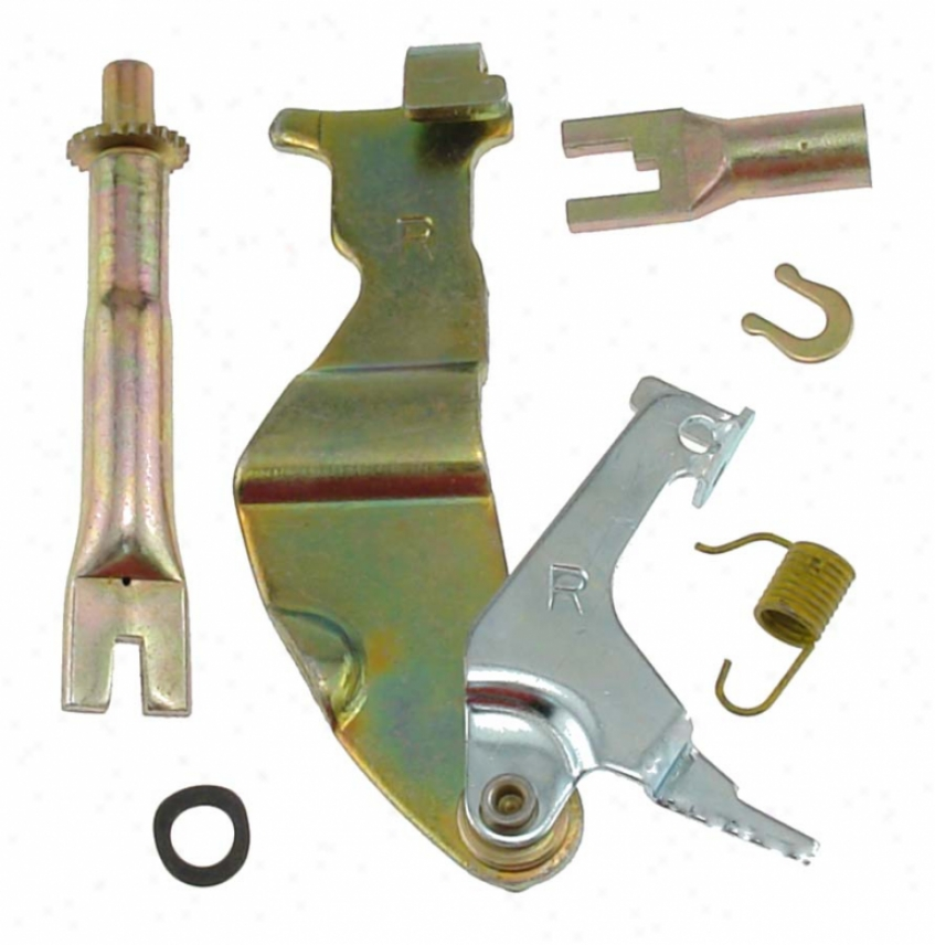 Catlson Quality Braek Parts 12509 Honda Parts