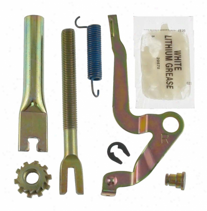 Carlson Quality Brake Parts 12539 Ford Brake Lever Adjust Kit