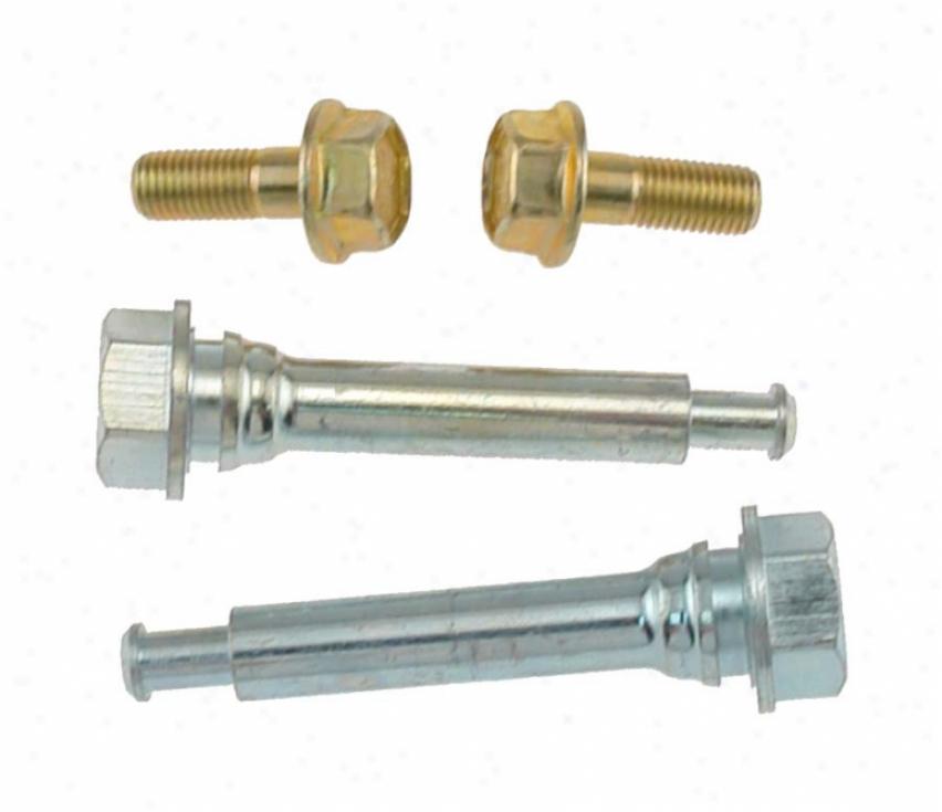 Carlson Quality Brake Parts 14228 Dodge Parts