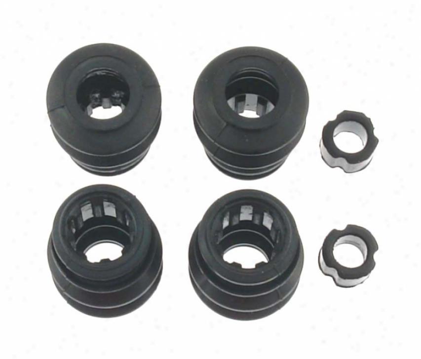 Carlson Quality Brake Parts 16080 Buick Brake Hardware Kits