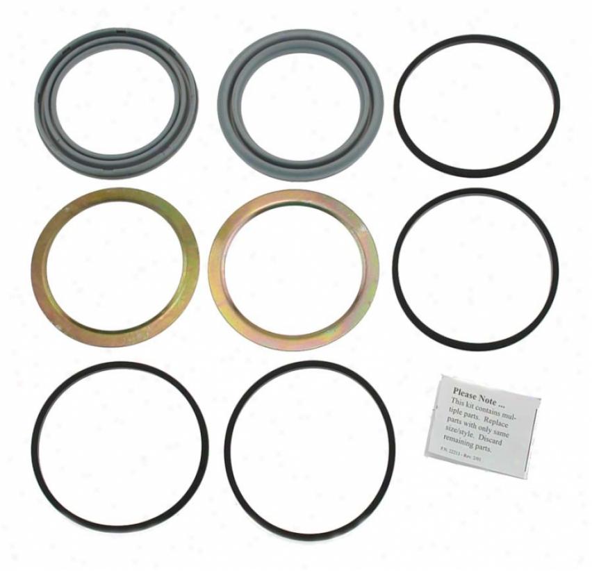 Carlson Quality Brake Parts 41126 Mazda Caliper Kits Piston