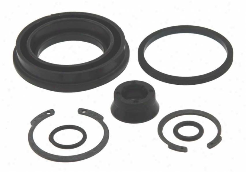 Carlson Quality Brake Parts 41275 Isuzu Md Trk Parts