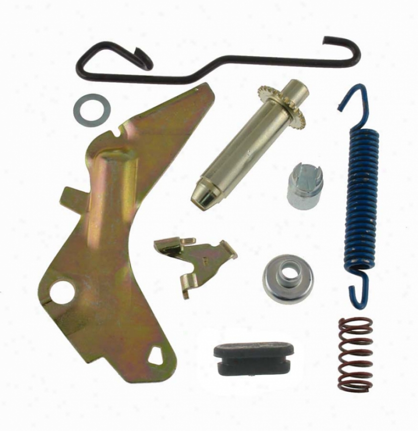 Carlson Quality Brake Parts H2533 Dodge Brake Leve rAdjust Kit