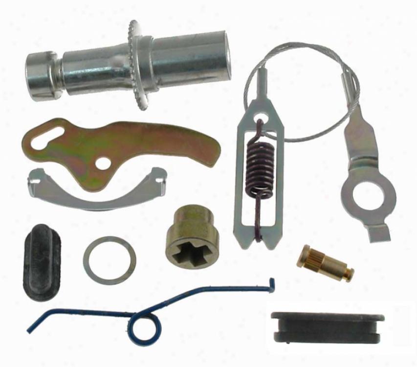 Carlson Quality Brake Parts H2576 Plymouth Brake Lever Adjust Violin