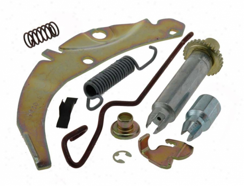 Carlson Quality Thicket Parts H2589 Gmc Thicket Lever Adjust Kit