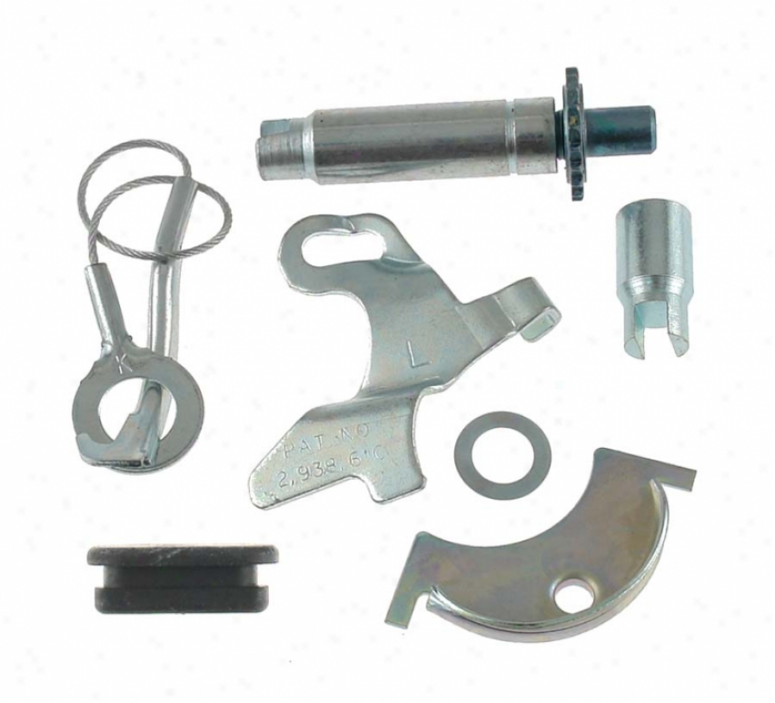 Carlson Quality Thicket Parts H2596 Ford Brake Lever Adjust Kit