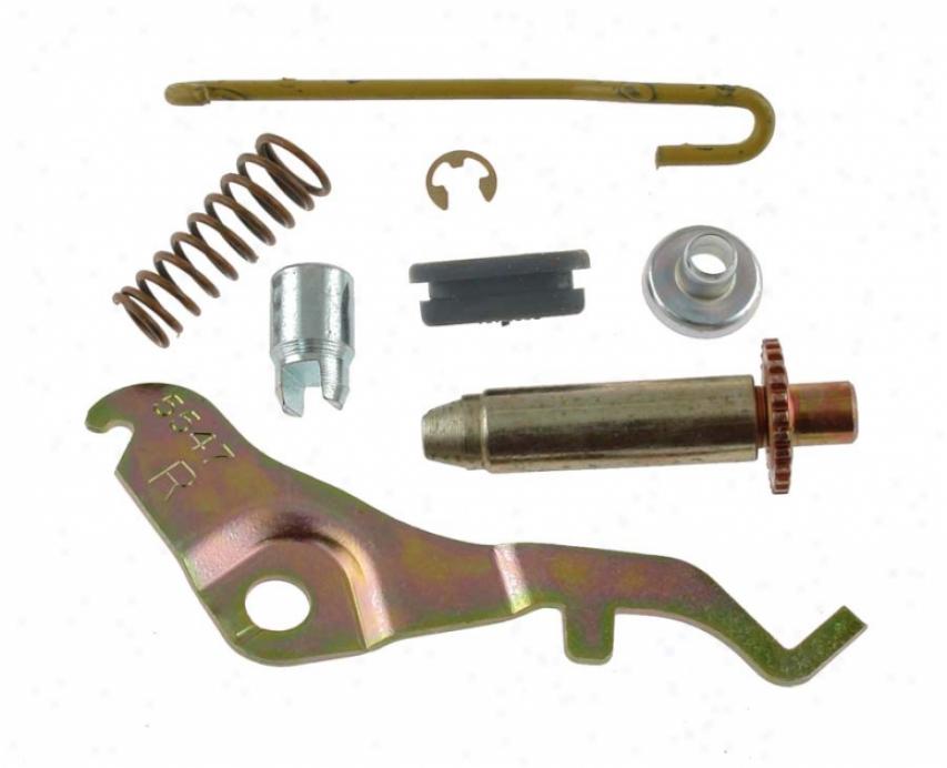Carlson Quality Brake Parts H2627 Chevrolet Brake Lever Adjust Kit
