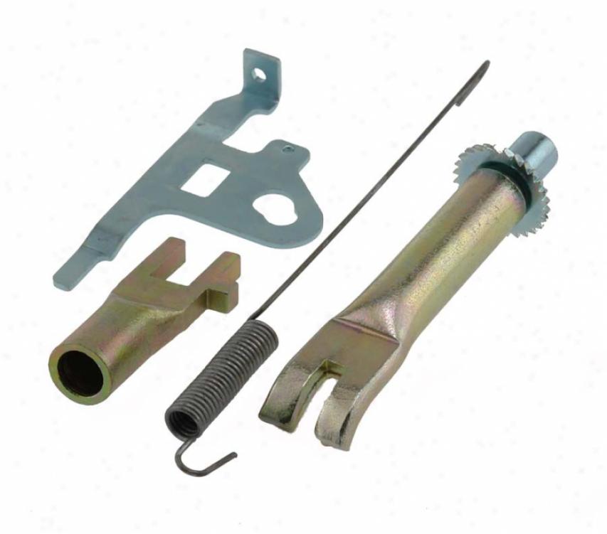 Carlson Quality Thicket Parts H2668 Mazda Brake Lever Adjust Kid