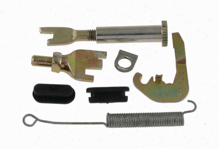 Carlson Quality Brake Parts H2677 Chevrolet Brake Lever Adjust Kit