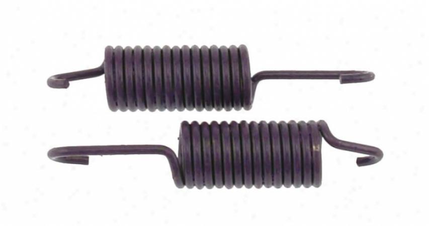 Carlson Quality Brake Parts H424 Dodge Brake Lever Adjust Kit