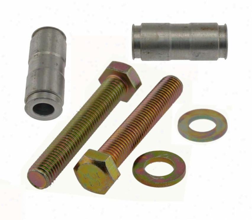 Carlson Quality Brake Parts H5043 Gmc Parts