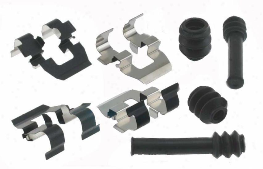 Carlson Quality Brakke Parts H5609q Pontiac Parts