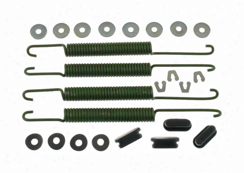 Carlson Quality Thicket Talents H9237 Ud Parts