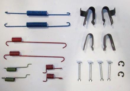 Centric Parts 118.48005 Chevrolet Parts